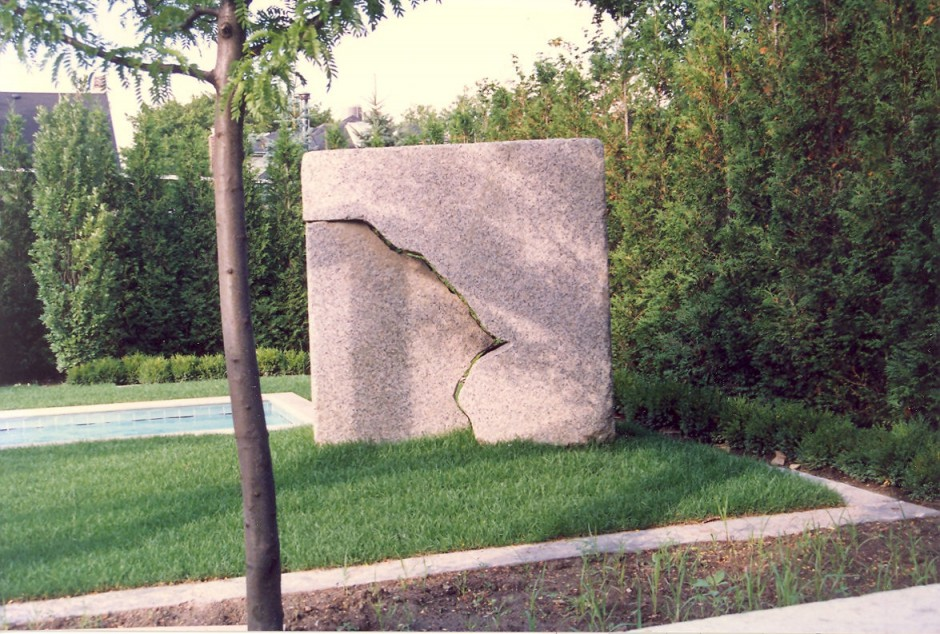 1990 Kossar Rock (Toronto)